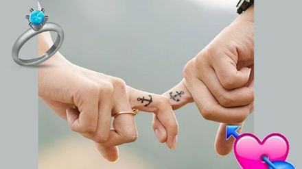 21 Wedding Ring Tattoo Ideas Ideas For Your Never Ending Love