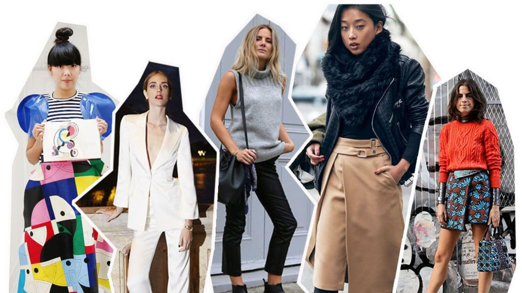 The Definitive Guide To The World's Best Fashion Blogs | Grazia