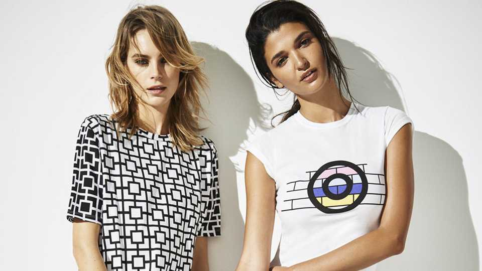 e07d0cfb Editor's Pick: River Island's Fashion Targets Breast Cancer collection