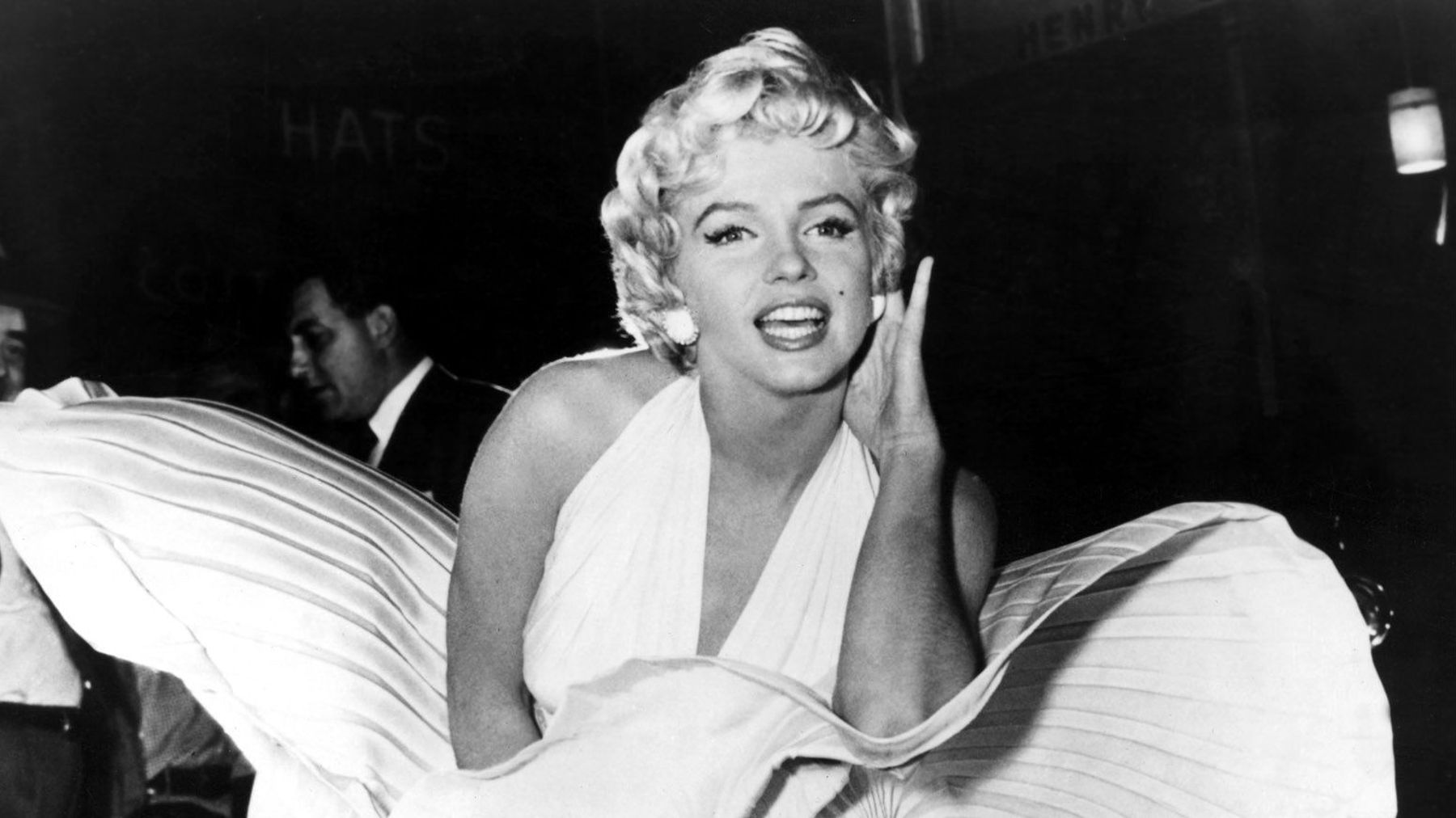 af1b99f42d0 Marilyn Monroe  20 Of Her Most Iconic Style Moments
