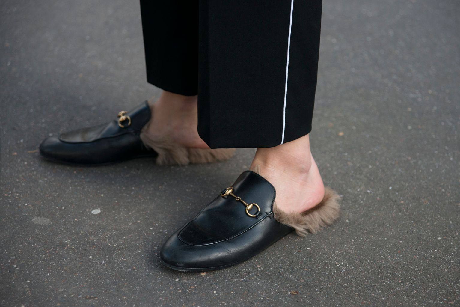 dddfef388 These Loafers Are Guaranteed To See You Through To Winter | Grazia