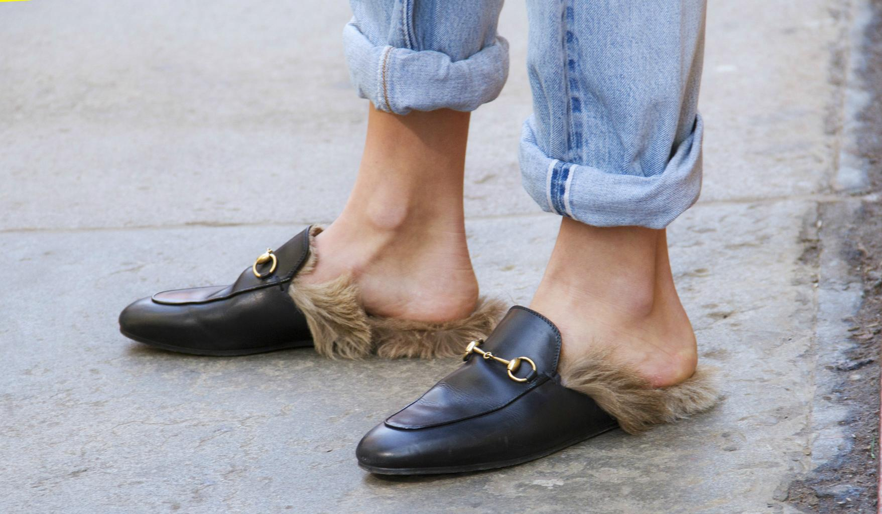 These Loafers Are Guaranteed To See You
