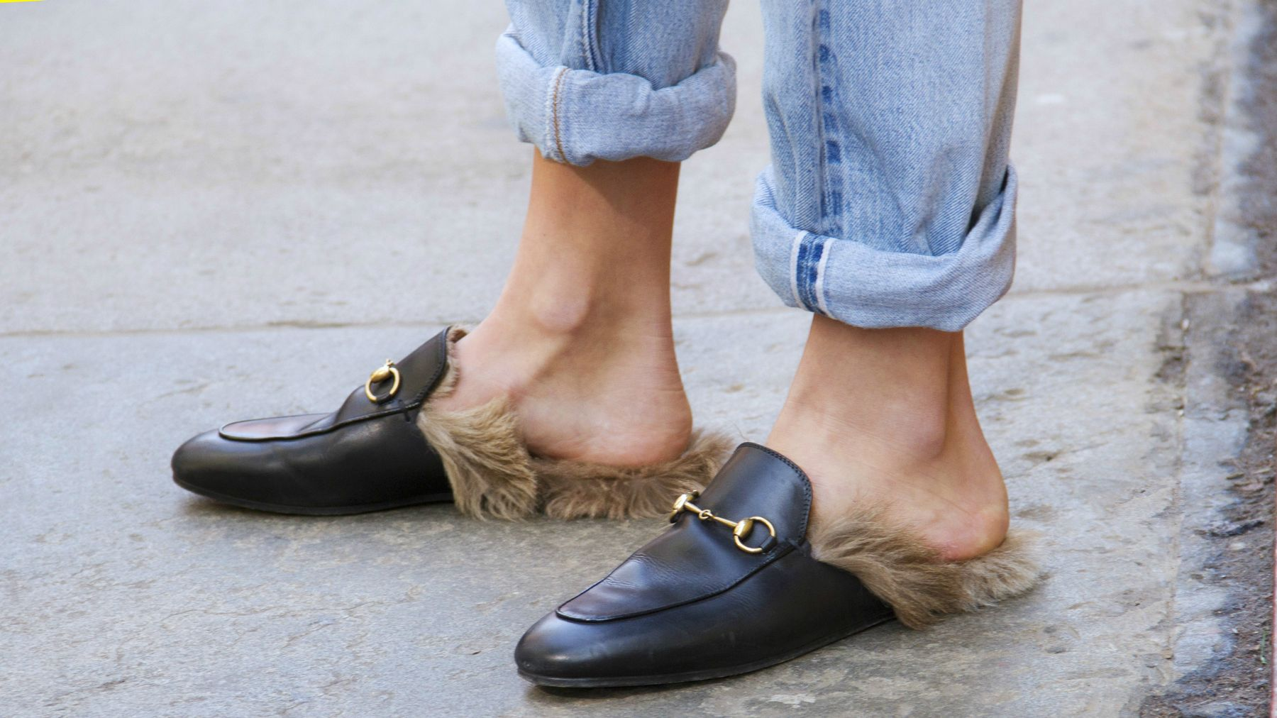 76fcf4036 These Loafers Are Guaranteed To See You Through To Winter | Grazia
