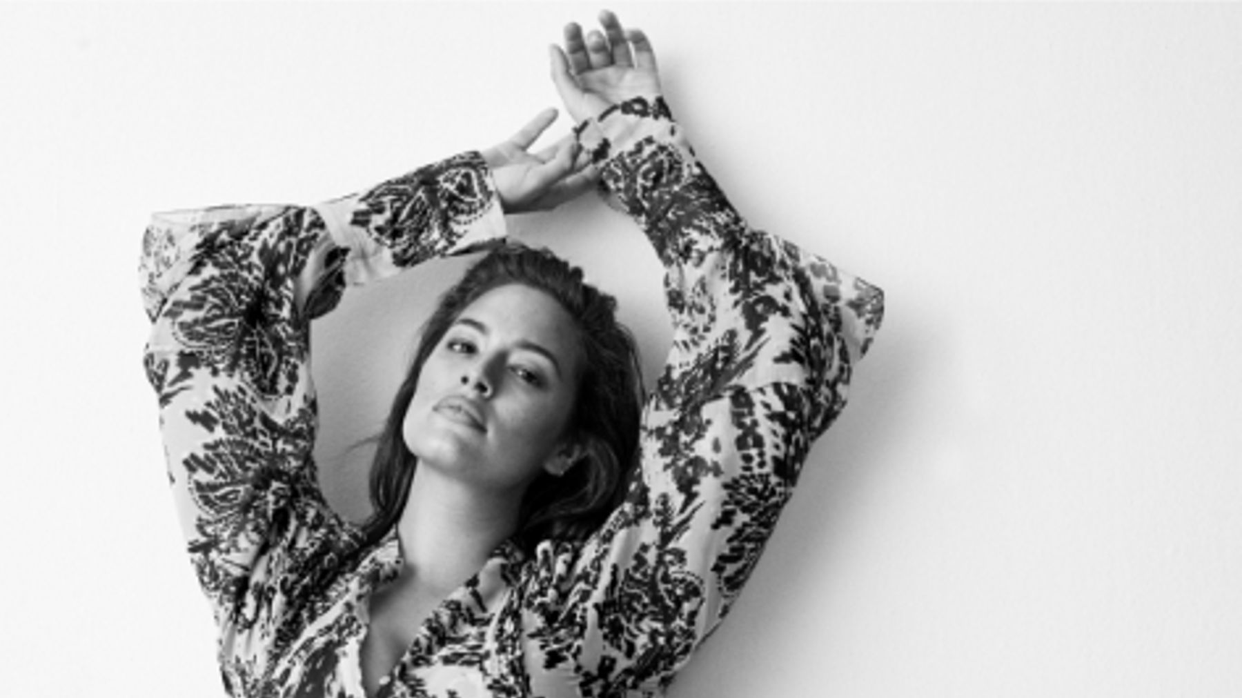 13de84df1e15 H&M's New Studio Collection Celebrates Diversity With Ashley Graham ...
