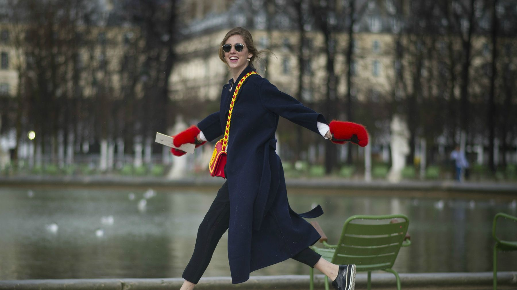 07d122a3556 Coats That Will Actually Make You Look Forward To Winter | Grazia