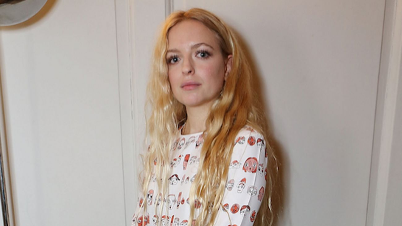 Shrimps' Hannah Weiland On Her New Collaboration With