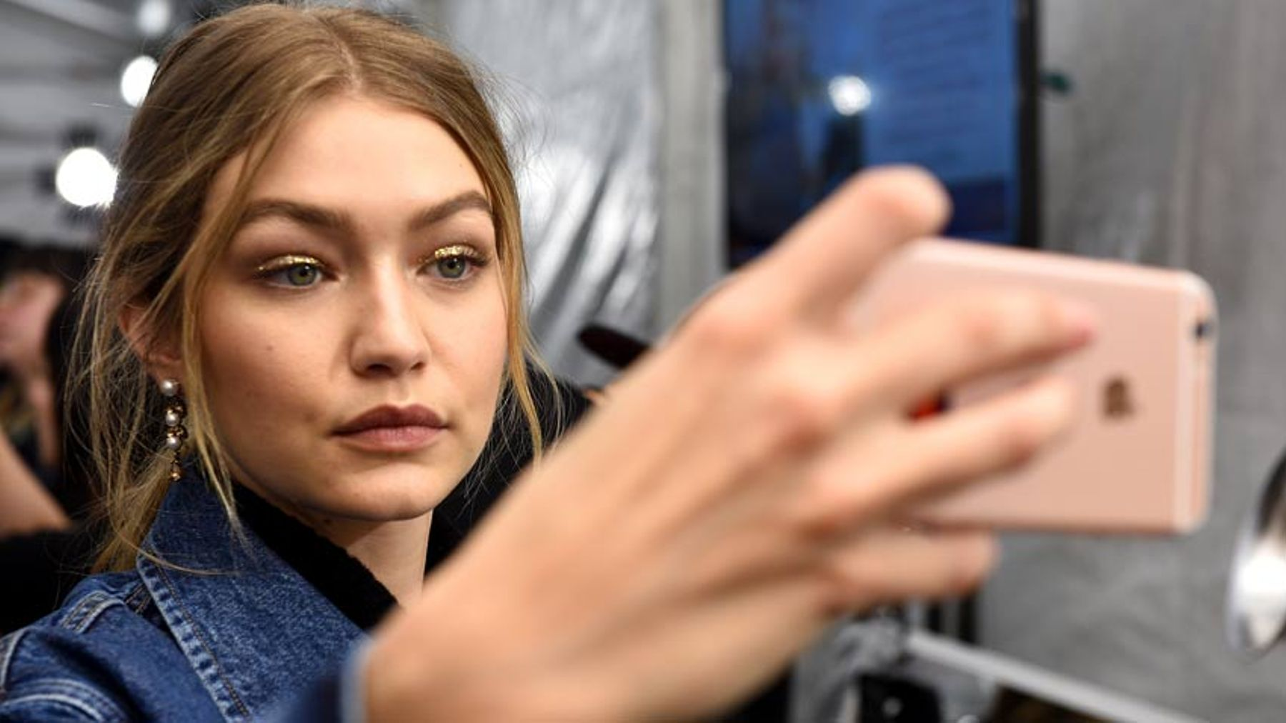 a92b21cf Win The Chance To Meet Gigi Hadid (And Take A Selfie With Her) Thanks To Tommy  Hilfiger