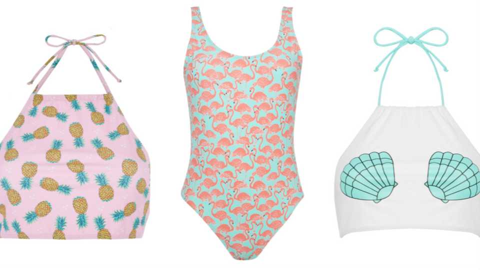 38c4e9df4e Primark's new swimwear collection is beyond LIT and we're SO in love |  Style | Heat