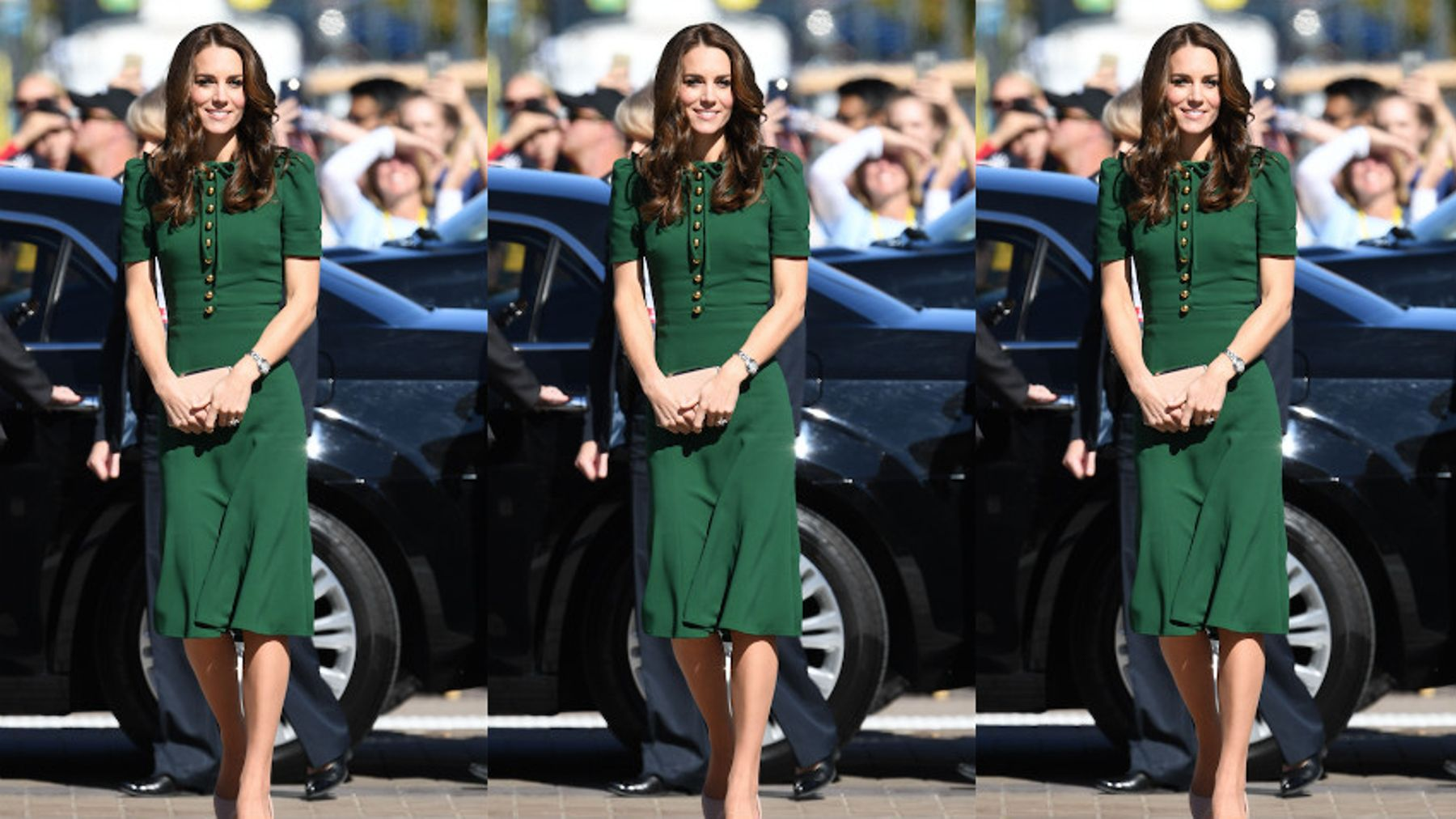 8b4ca7898d You Can Now Buy Kate Middleton's Canada Tour Dress On Net-A-Porter ...