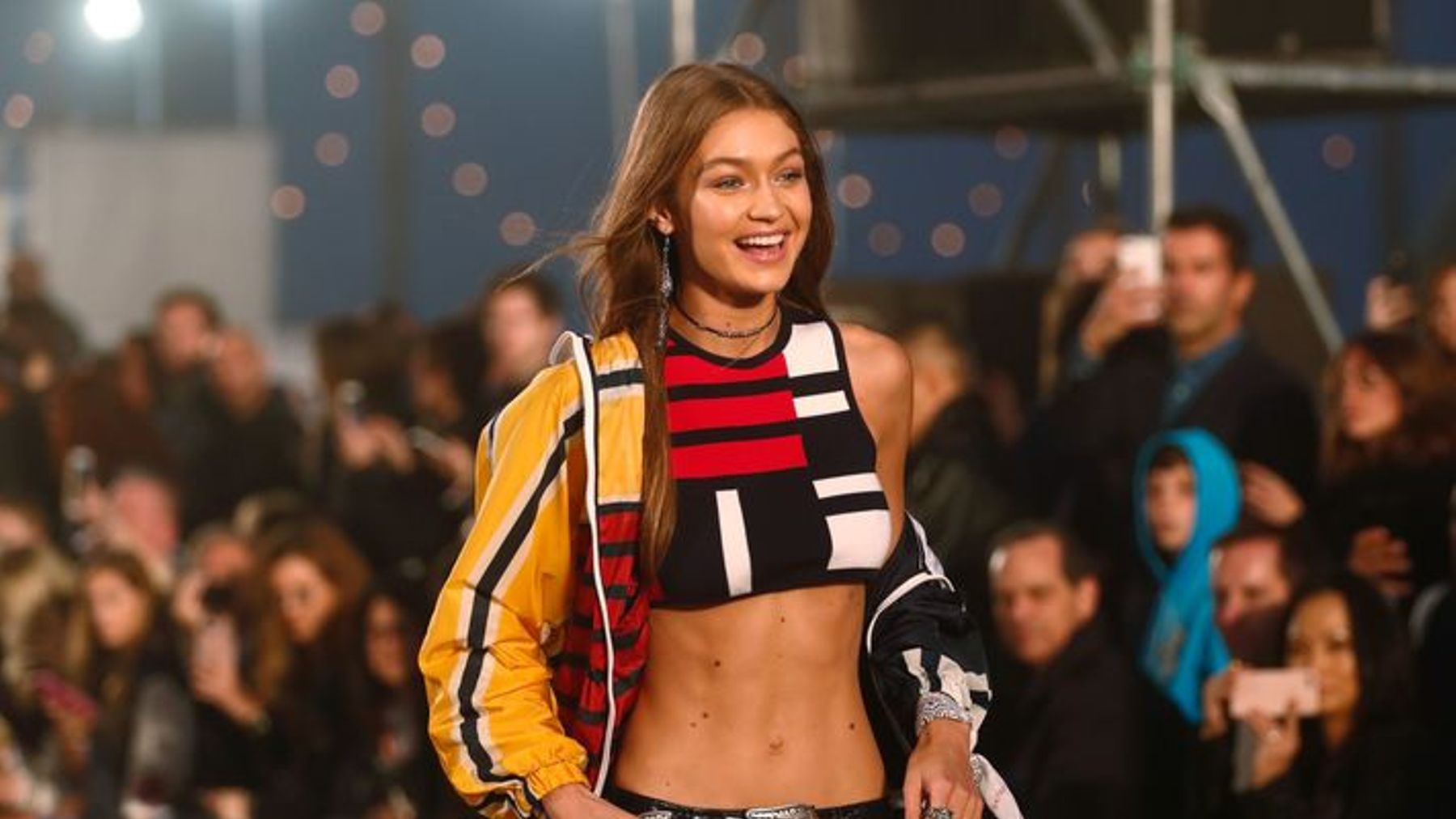 e86340ab Tommy Hilfiger Is Bringing His TOMMYNOW Show To London This September