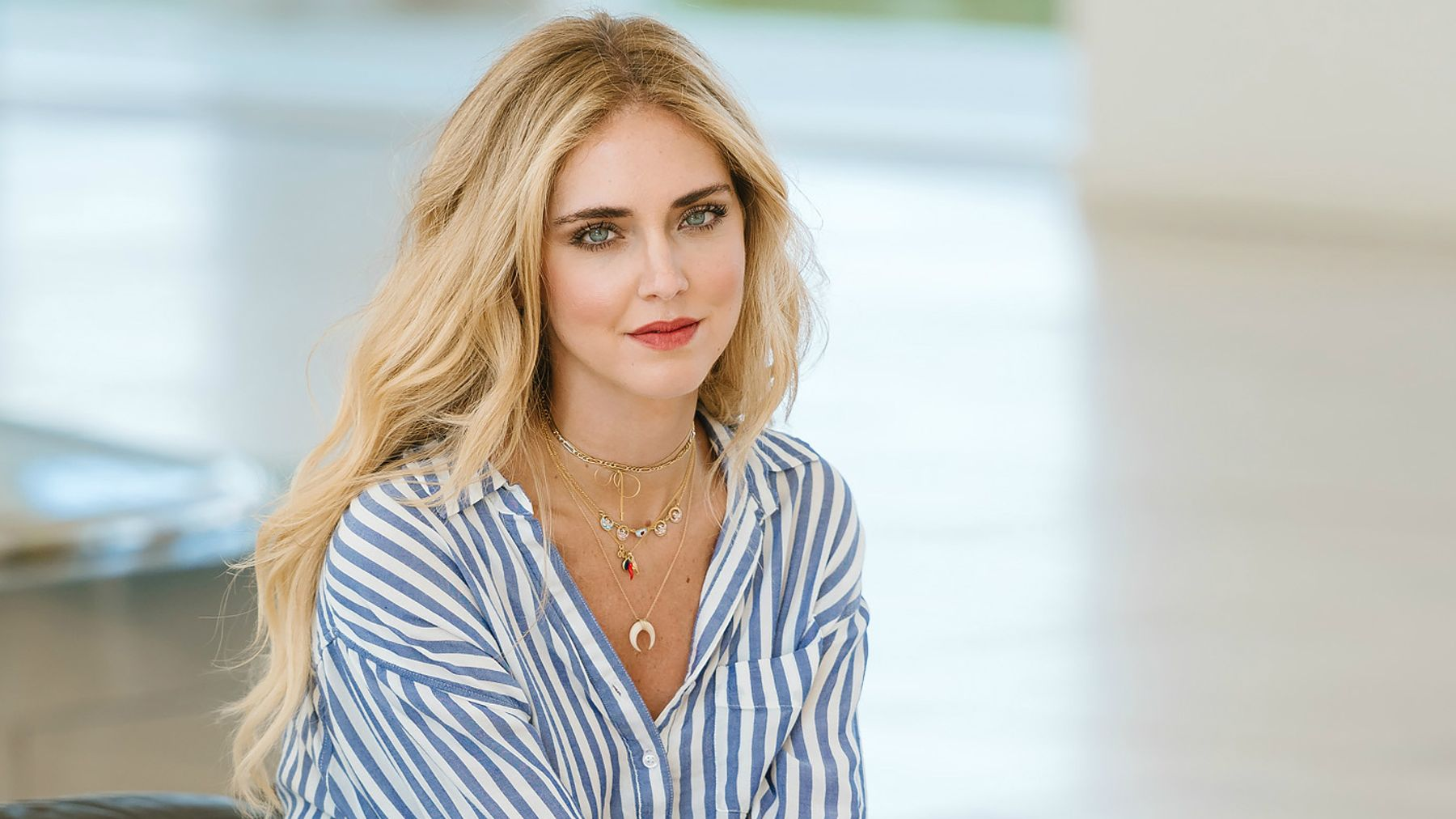 Image result for chiara ferragni