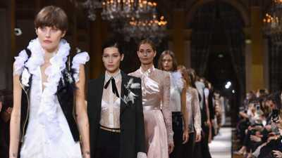 Lanvin Confirms Olivier Lapidus As Their New Creative Director