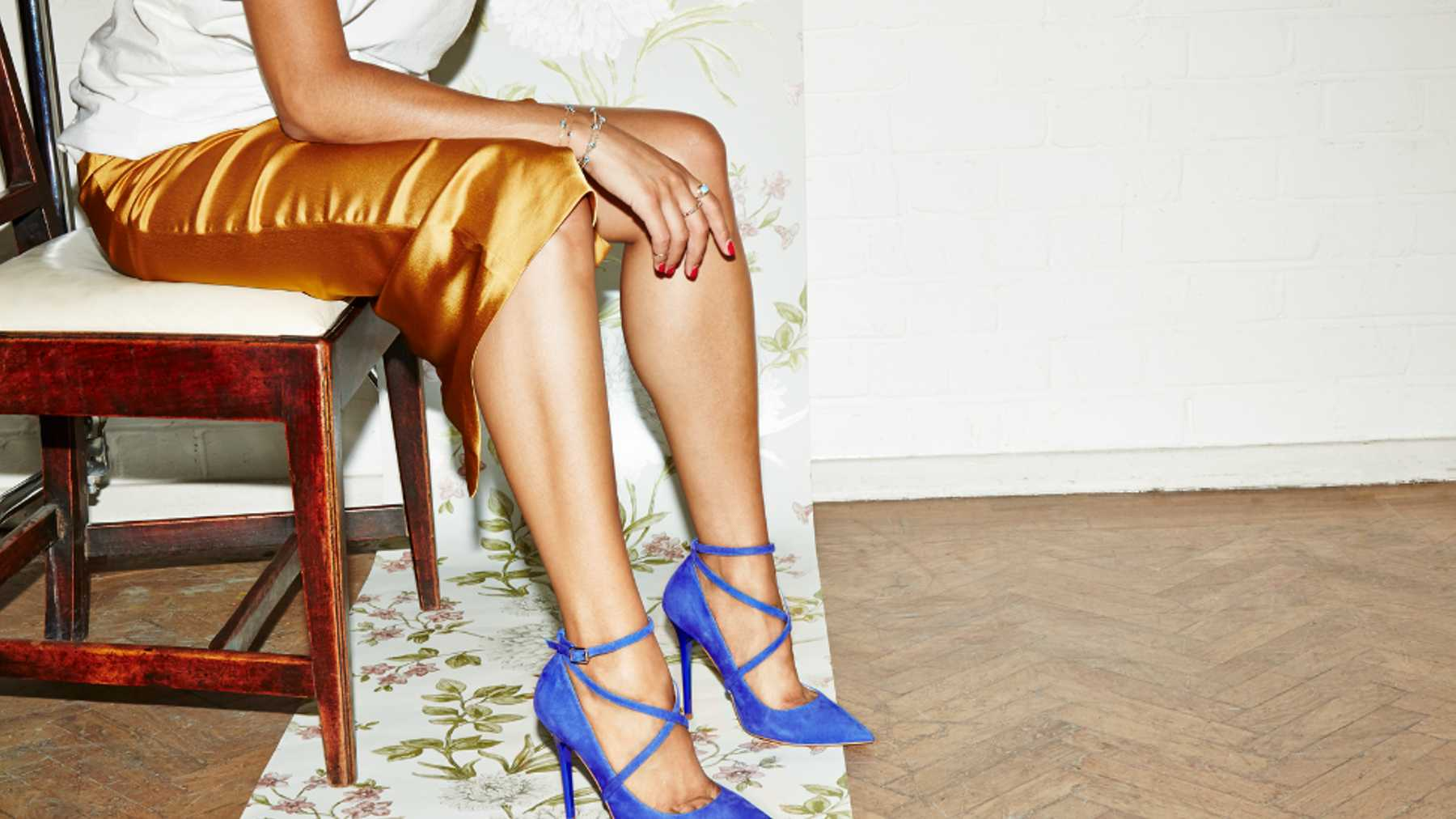 Up Your Shoe Game For Autumn With 25 At Office Grazia