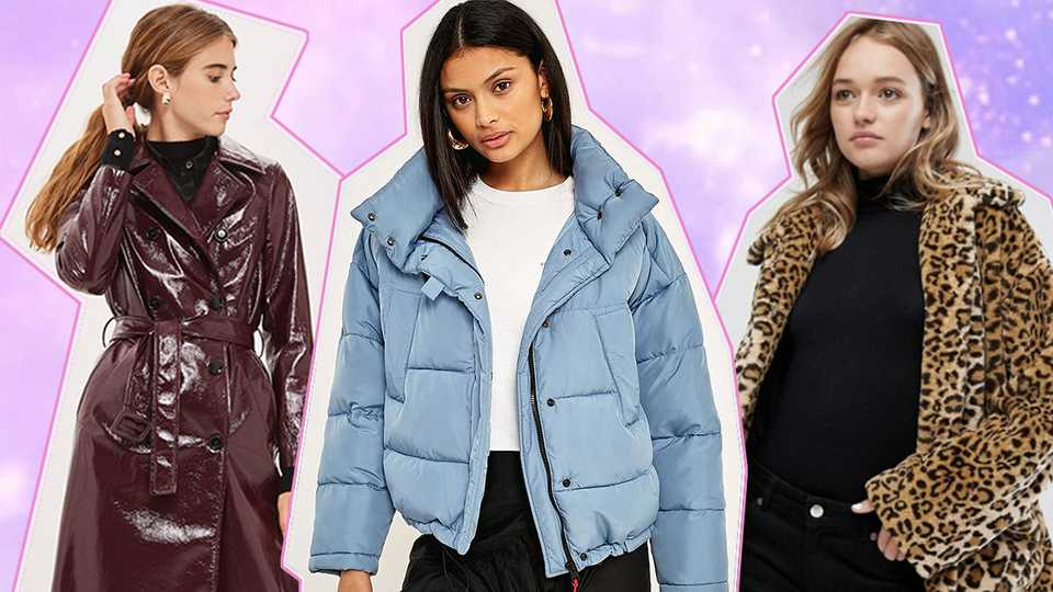 f25adc975b2d 8 coats that will actually make you *gasp* excited for Winter | Style | Heat