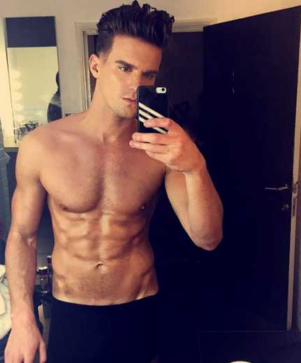 How Big Is Gary Beadles Parsnip Penis With Pictures Celebrity