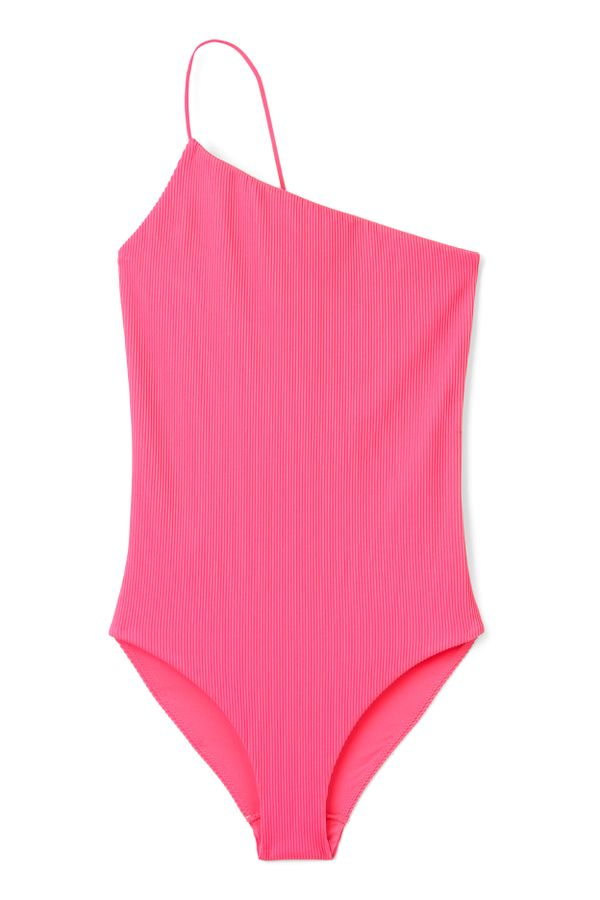 d3f751d2d87 Weekday Launch Its Scandi-Cool Swimwear Line (And We Want Everything ...