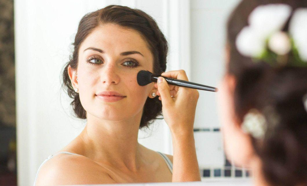 Want To Become A Beauty Buff? Try These Top Makeup Courses | Grazia
