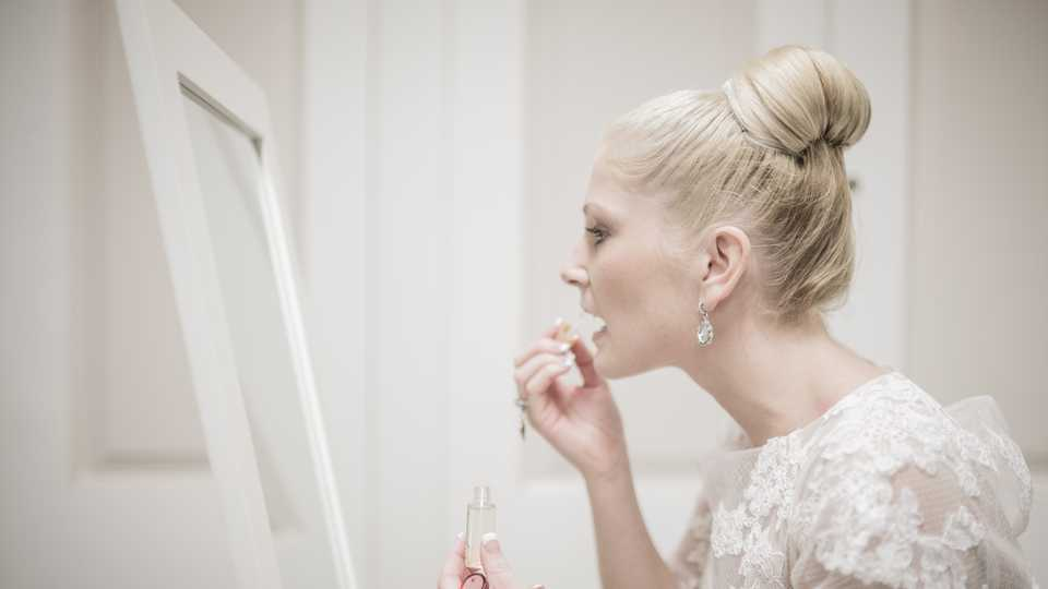Bridal beauty: How to make your wedding hair and makeup last all day   Closer