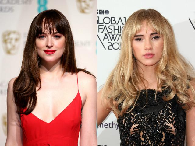 Here Are 25 Long Hairstyles That Will Make You Want To Get A Fringe Asap Grazia