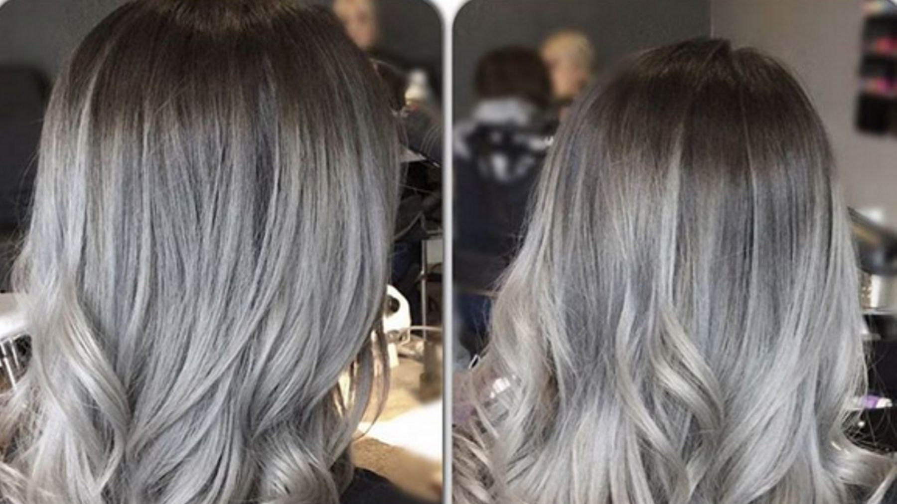 Grey Ombré: What You Need To Know Before Trying The Trend ...