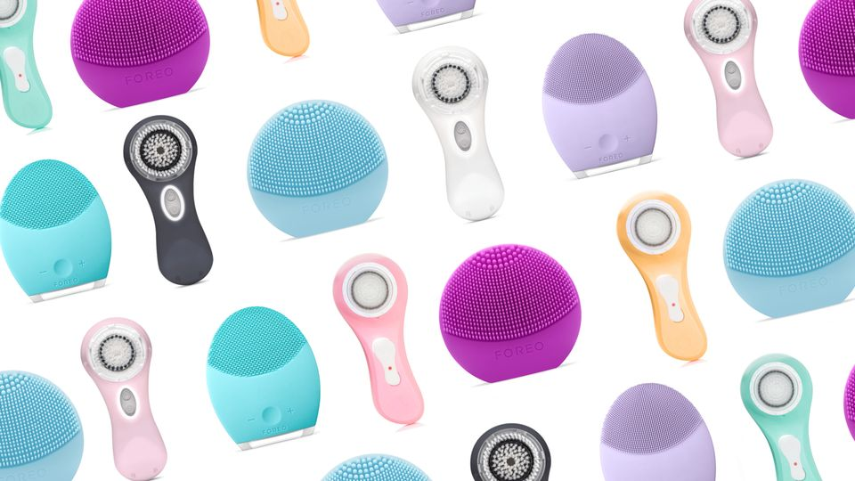 10 Best Facial Cleansing Brushes You Can Buy In The UK