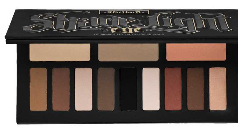 The best cruelty-free eyeshadow palettes you can buy in the UK - heat