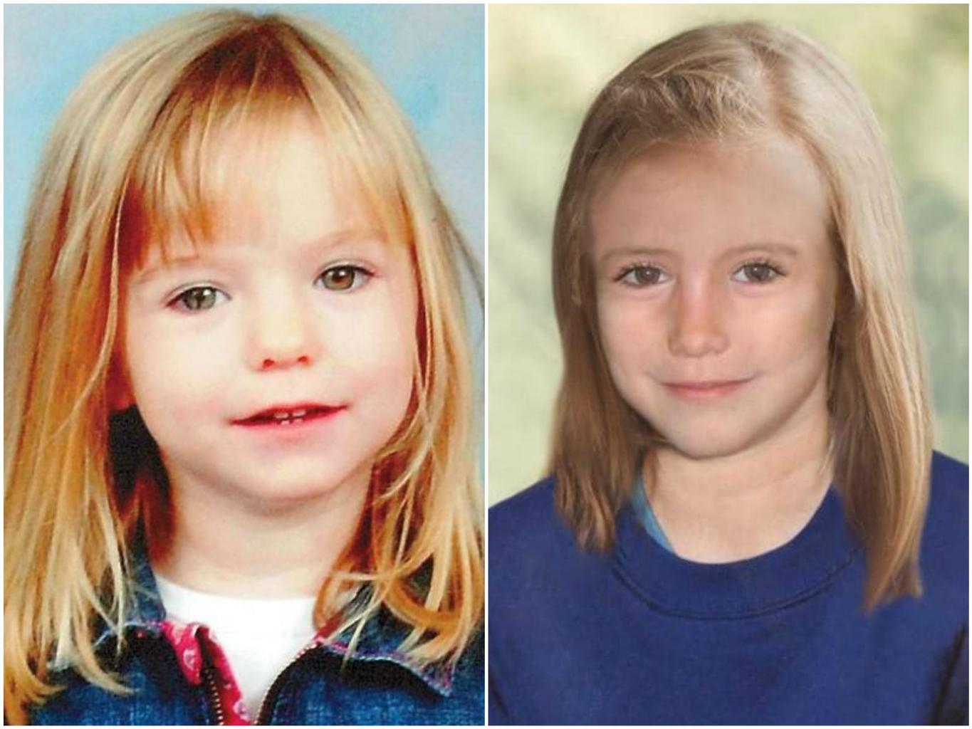 The Disappearance of Madeleine Maddie McCann