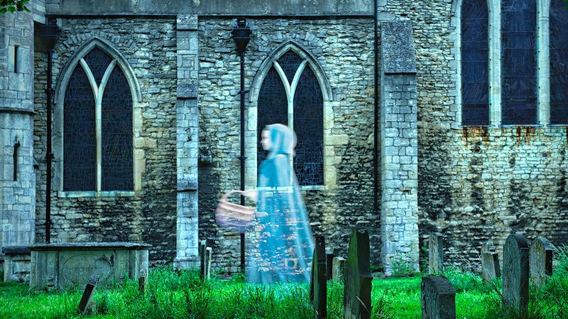 17 of the most scary real-life ghost stories
