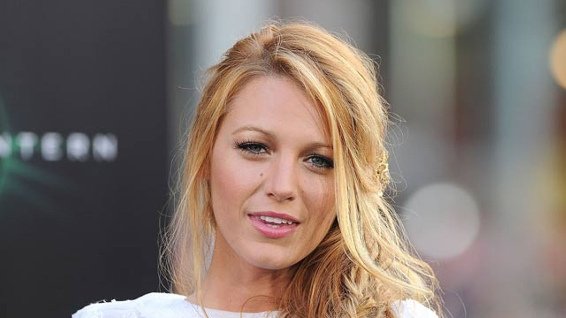 Blake Lively Wedding Dress.Everything We Know About Blake Lively S Wedding Dress Grazia