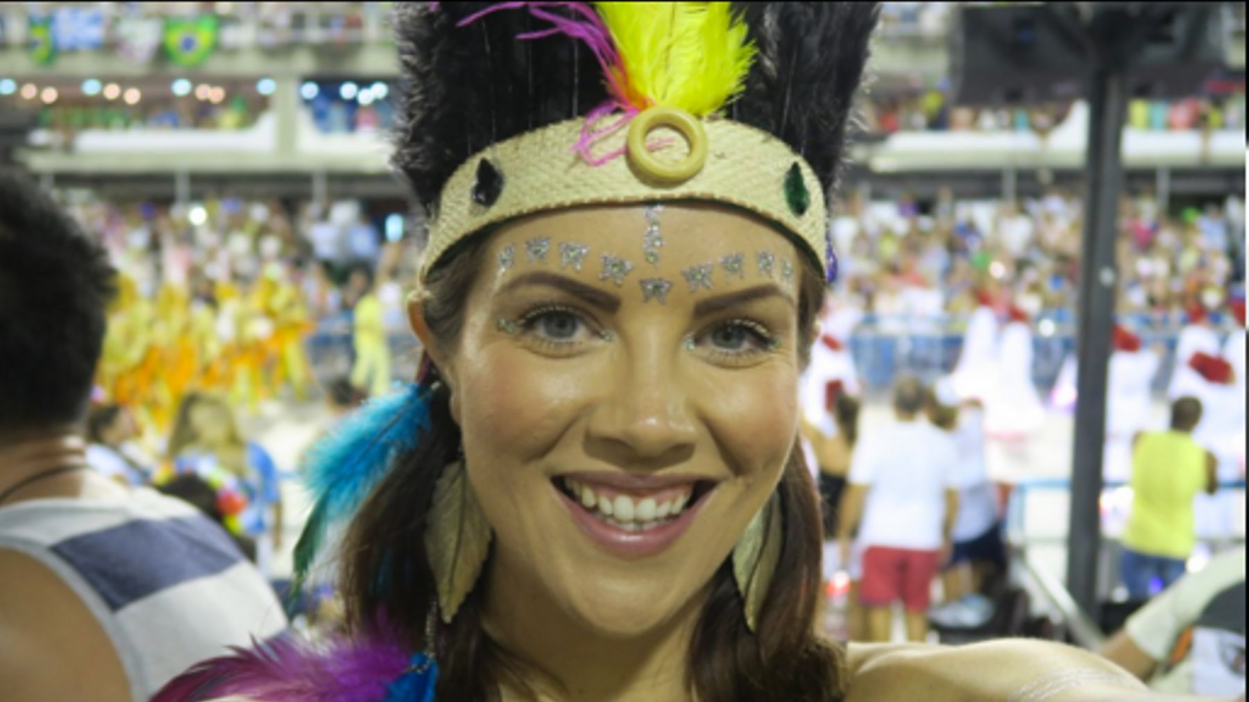 BBC star Claira Hermet quits job to travel the world after