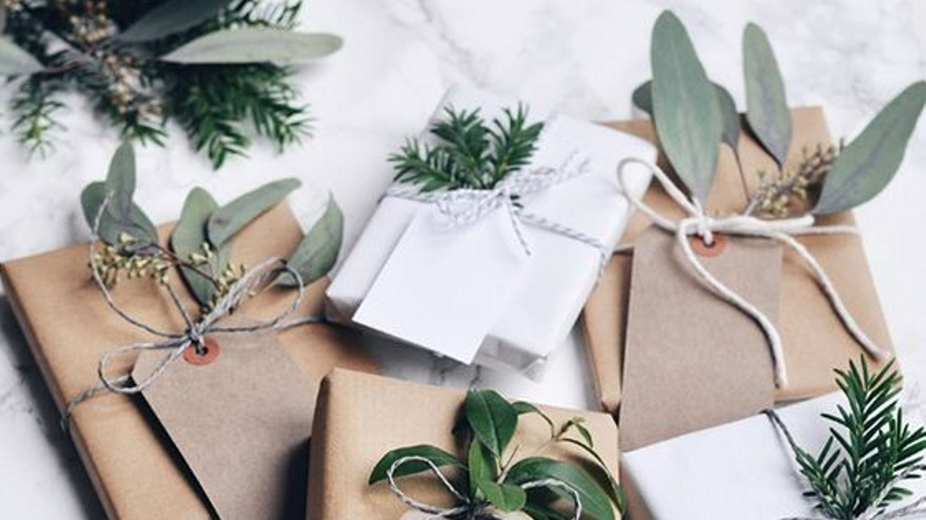 Christmas Pinterest.13 Ways To Make Your Christmas Gifts Look Pinterest Worthy