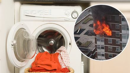 WARNING: If you have a Hotpoint or Indesit tumble dryer ...