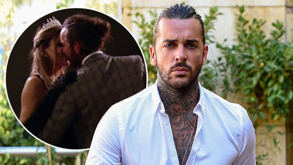 Exclusive Pete Wicks Reveals Truth About Jessica Wright Relationship Rumours Closer