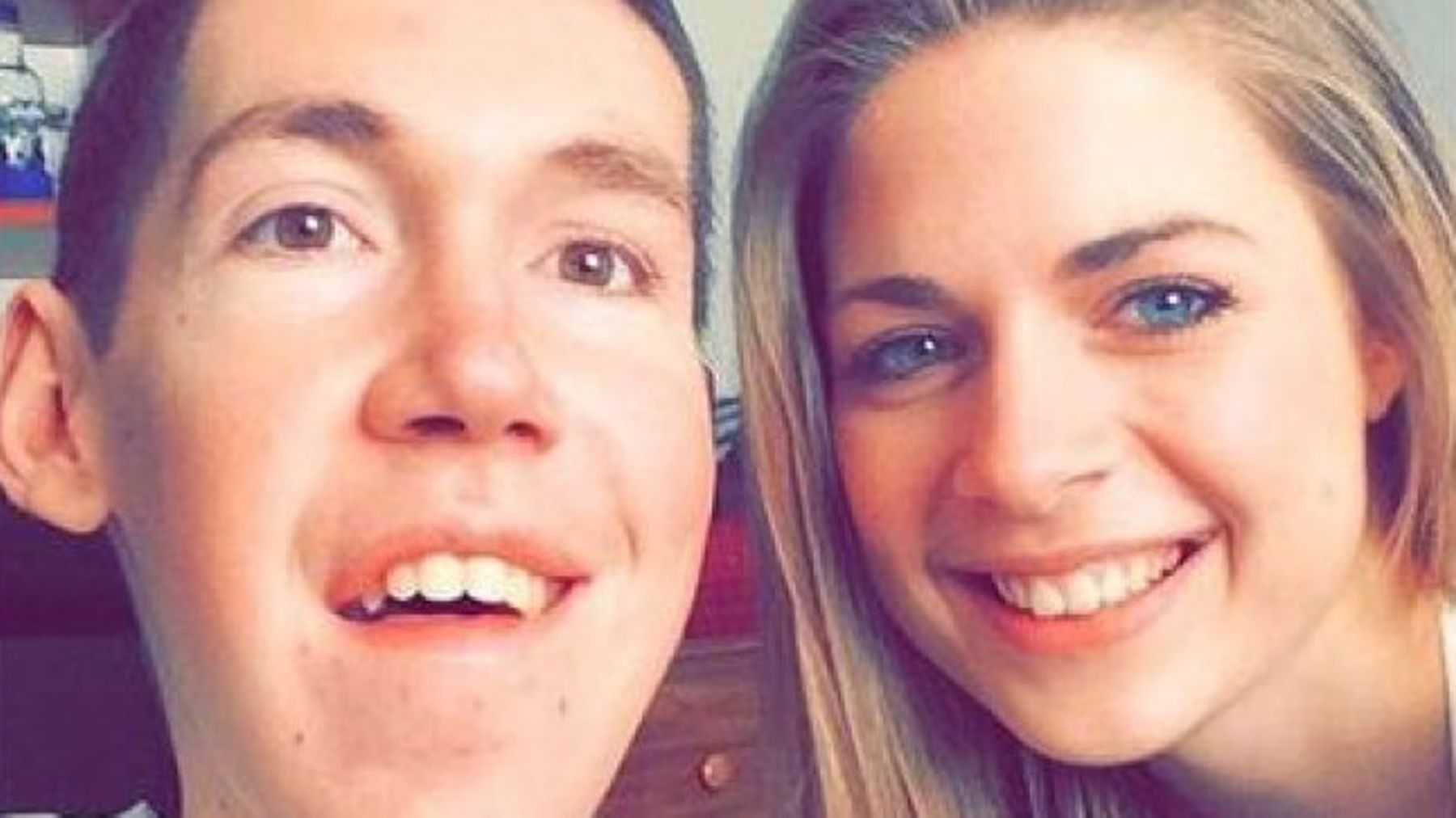 She's my girlfriend, not my carer' – heart-warming story of