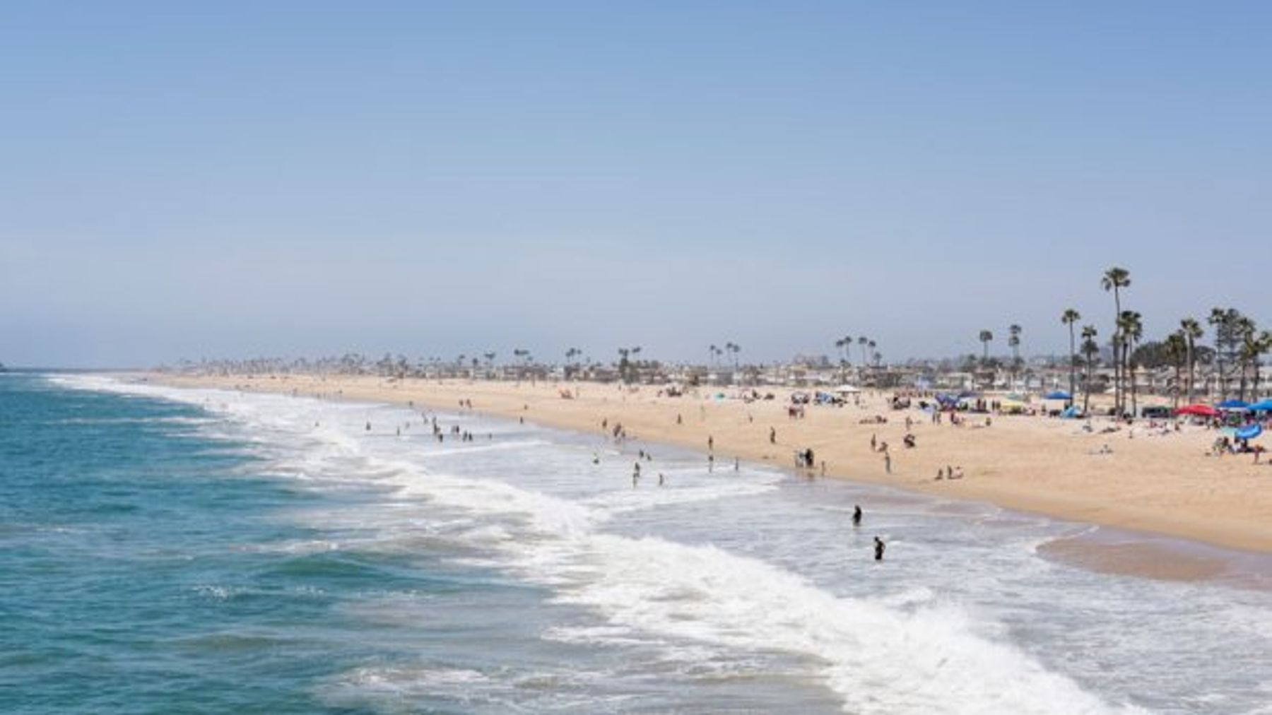 Welcome To The OC, Bitch: 6 Things To Discover In Newport Beach | Grazia