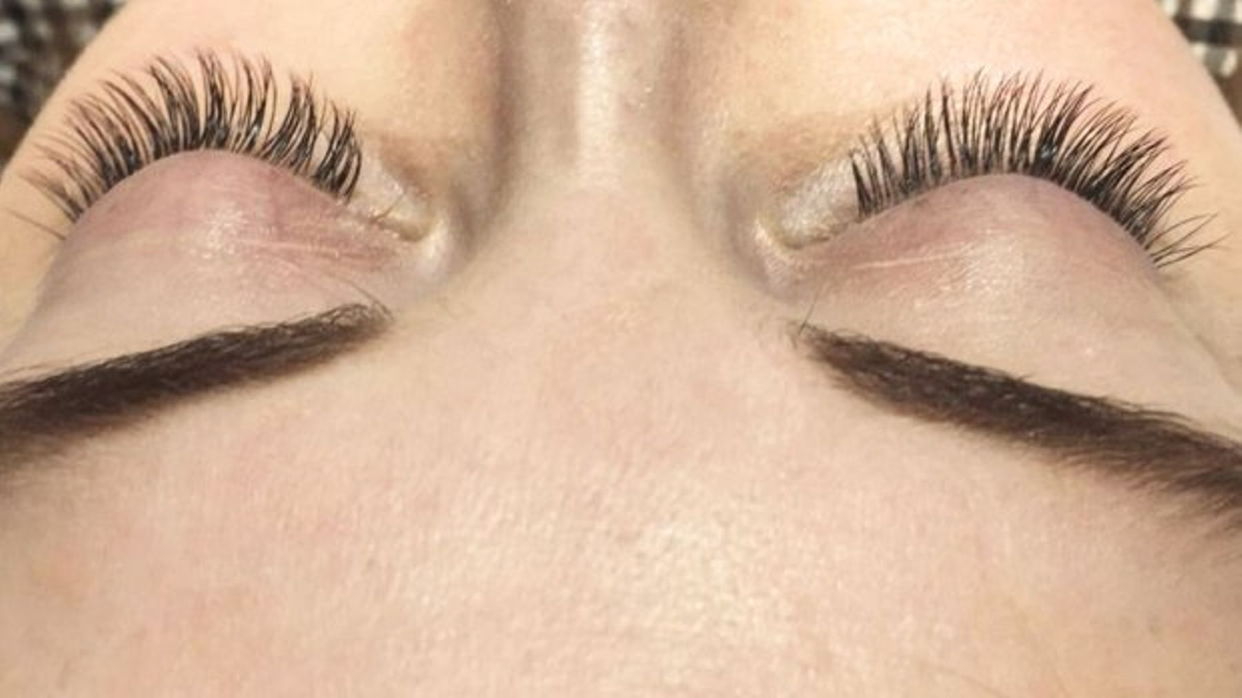 23b23c80aad Could eyelash extensions be the answer to lashes that refuse to curl?