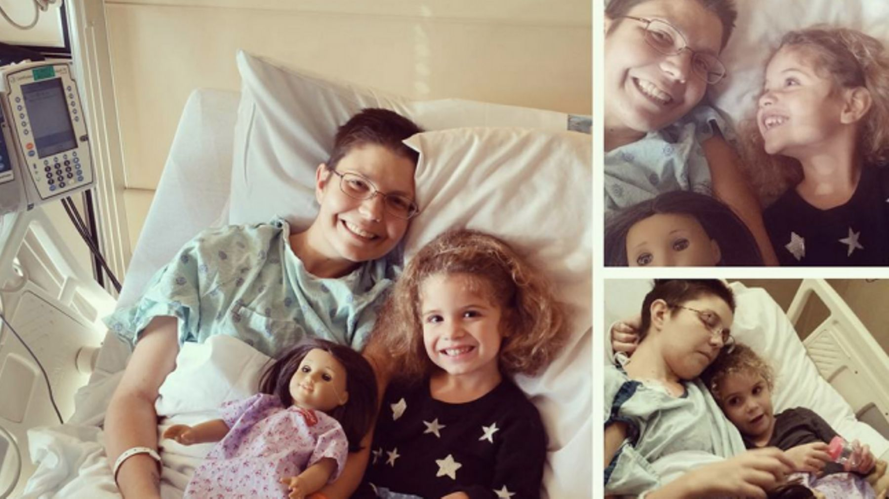 READ: Breast cancer victim's goodbye letter to 4-year-old