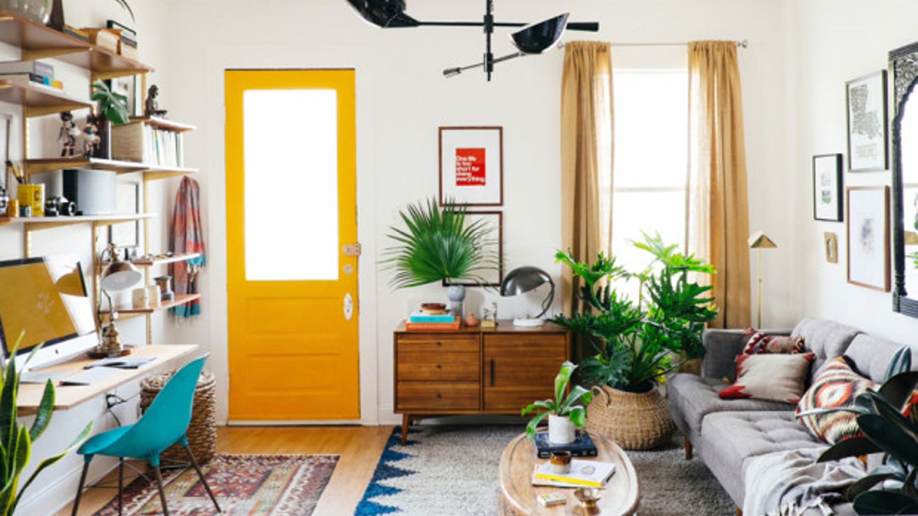 10 small living room design ideas even if its rented