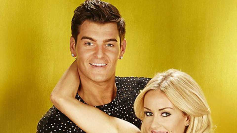 Strictly secret! Heartache of the man behind the hit show