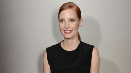Jessica Chastain Explains Why We Shouldnt Look At The
