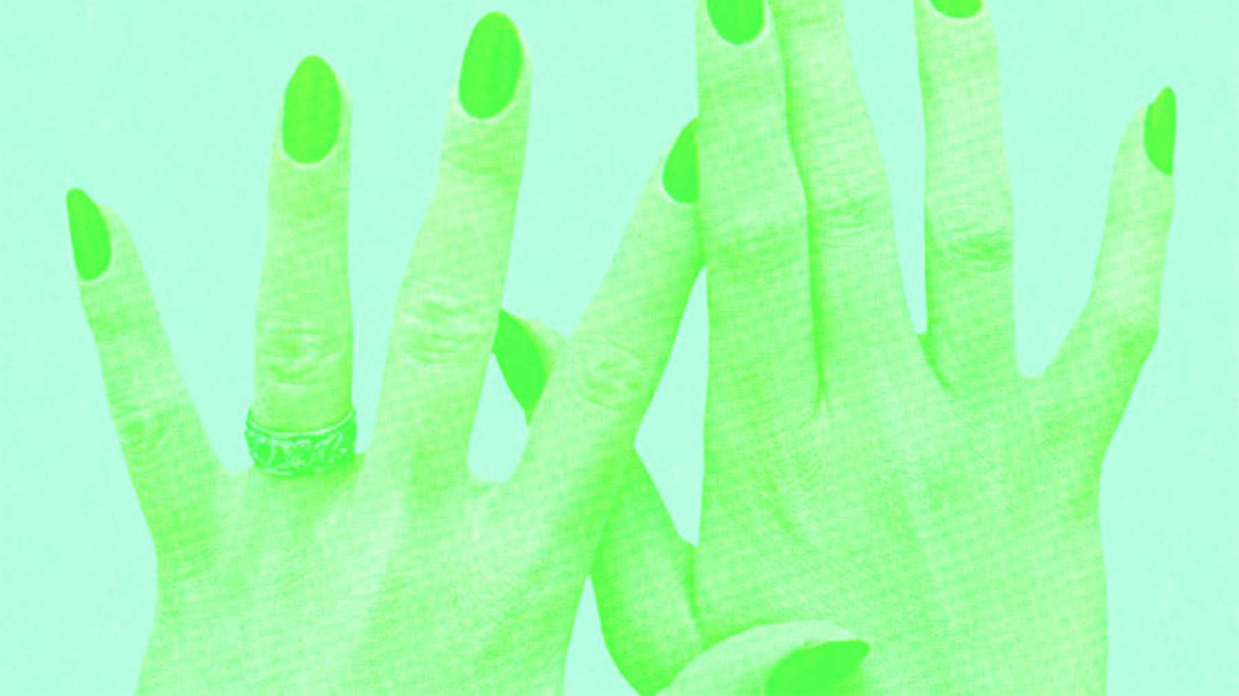 How To Stop Rings Turning Your Fingers Green Grazia