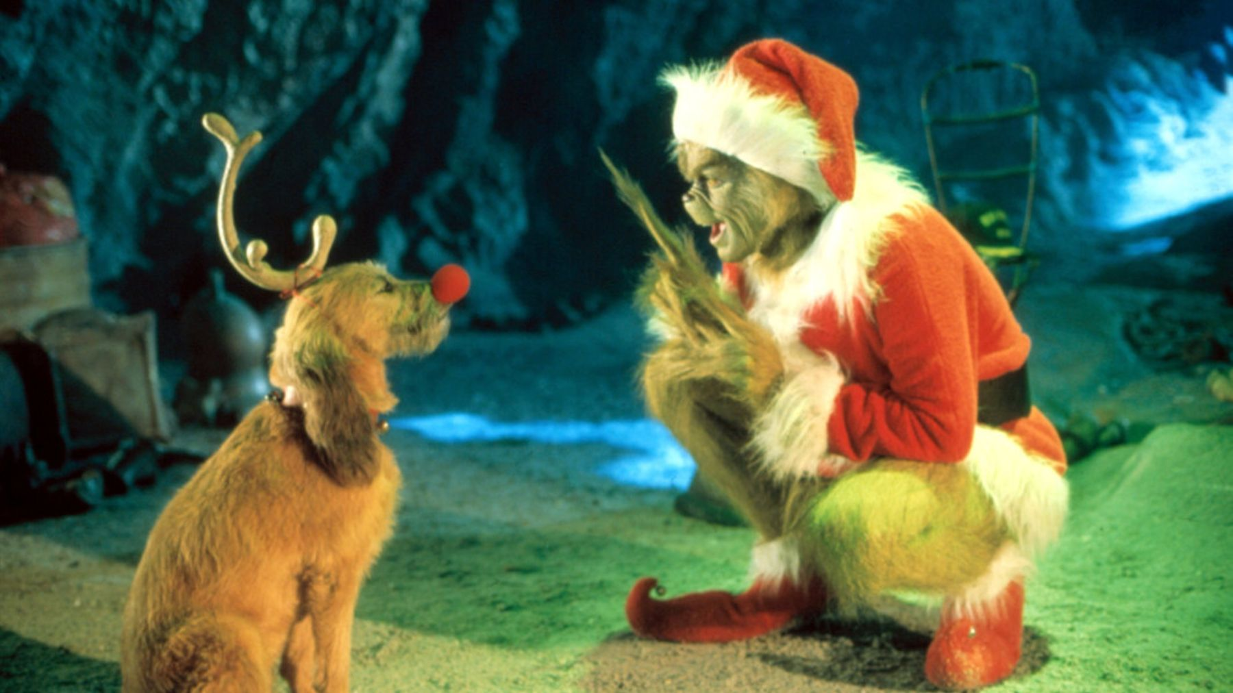Christmas Hater.The 5 Types Of People Who Hate Christmas Grazia