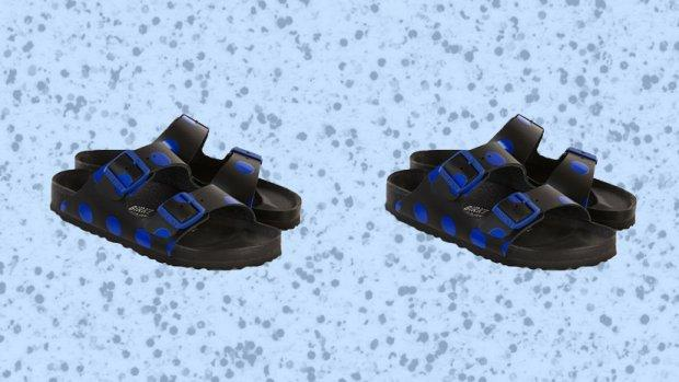 BIRKENSTOCK X Colette. The Shoe Collab We Didnt Know We