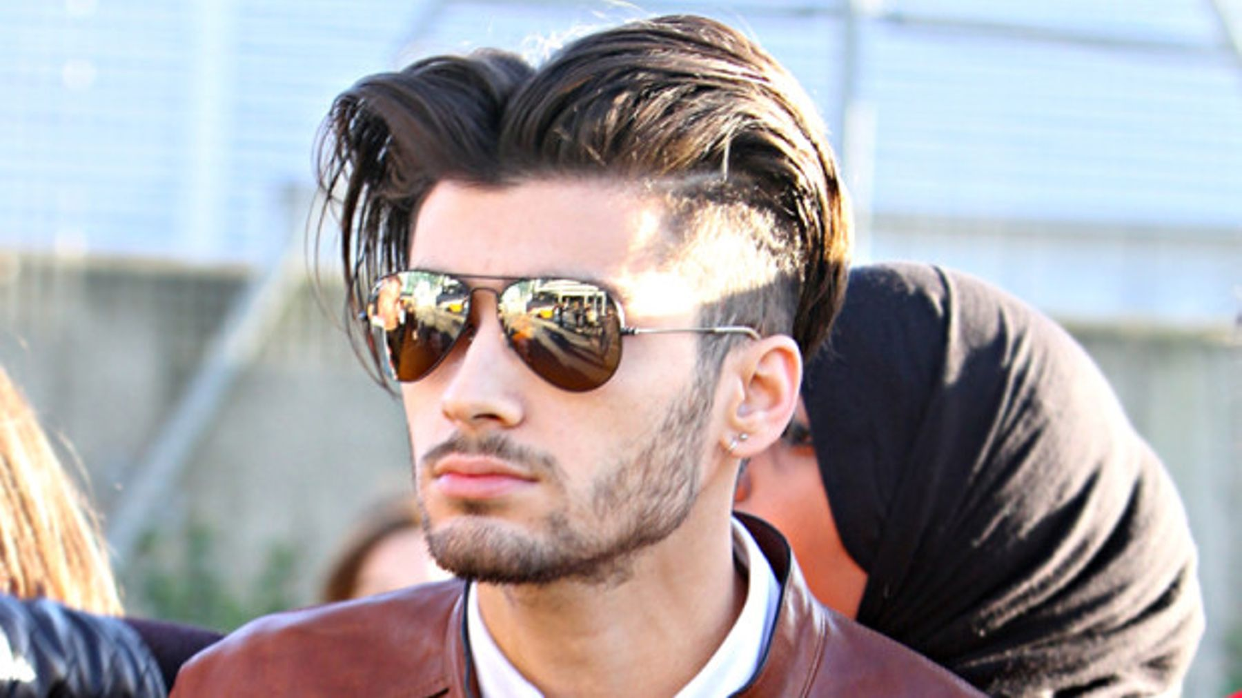 All The Things That Look Exactly Like Zayn Malik S Amazing Hair Grazia