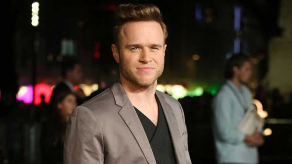 Is this Olly Murs' new girlfriend? | Closer