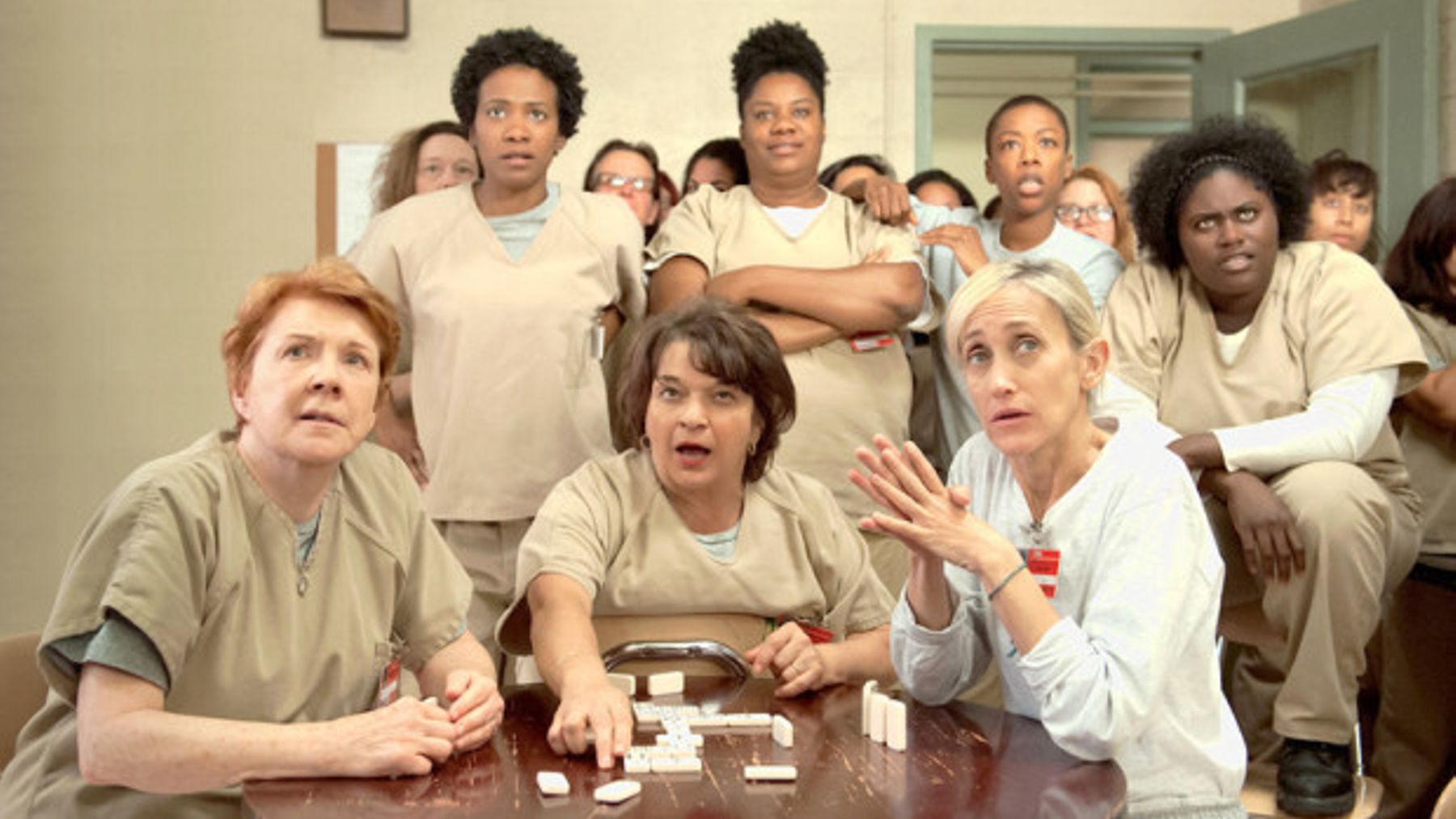 How Much Of Orange Is The New Black Is Actually A True Story