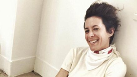 My Blogger Life Garance Dore On Designing And The Key To French Style Grazia