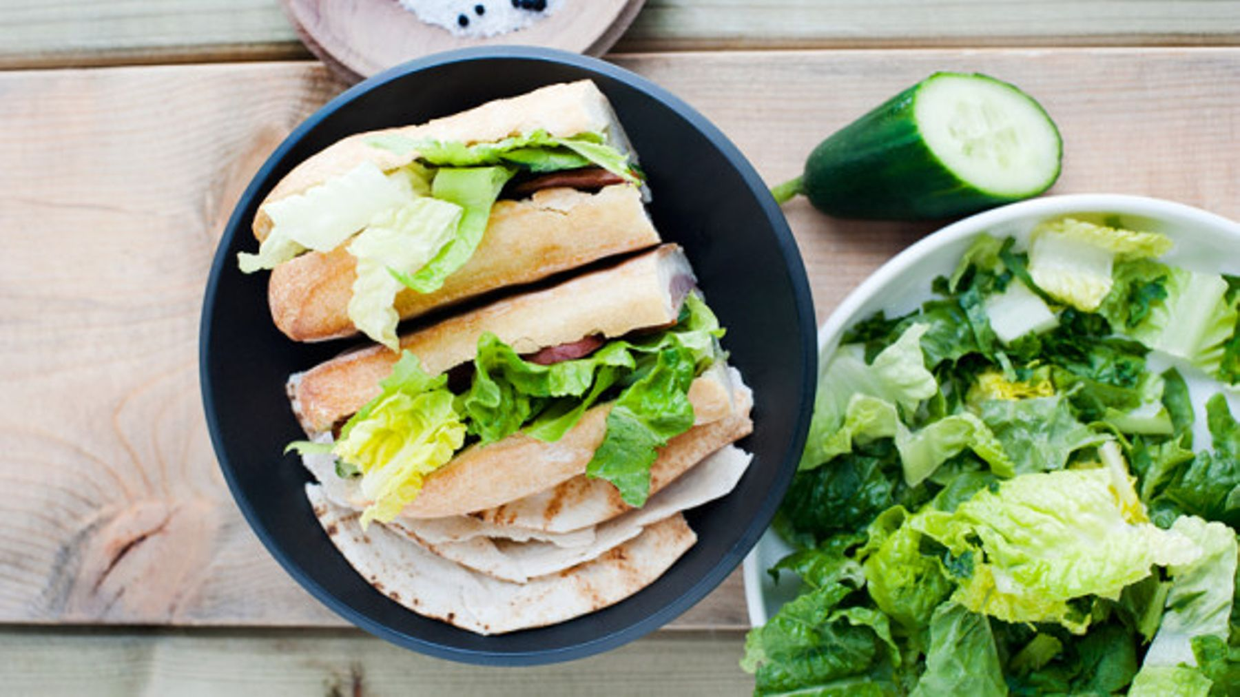 How Healthy Are Your Favourite Sandwiches Actually? | Grazia