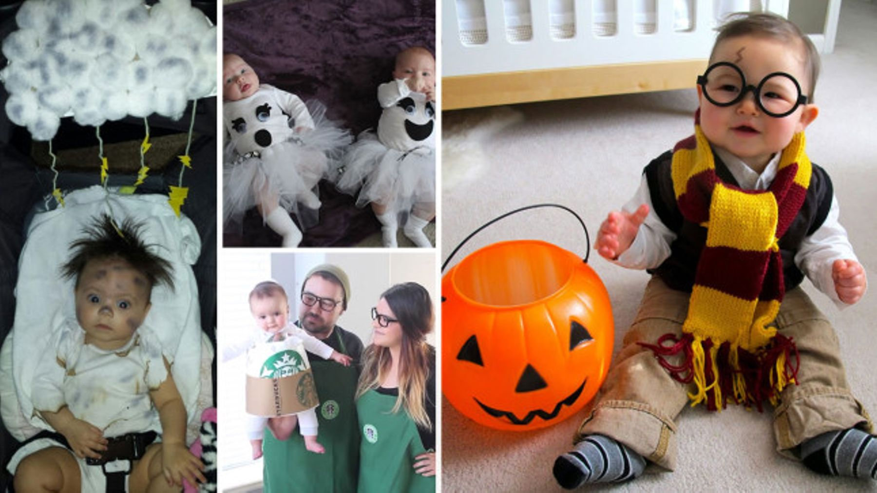 Diy Baby Boy Halloween Costumes.Halloween Diy Fun 20 Adorably Spooky Baby Toddler Costume