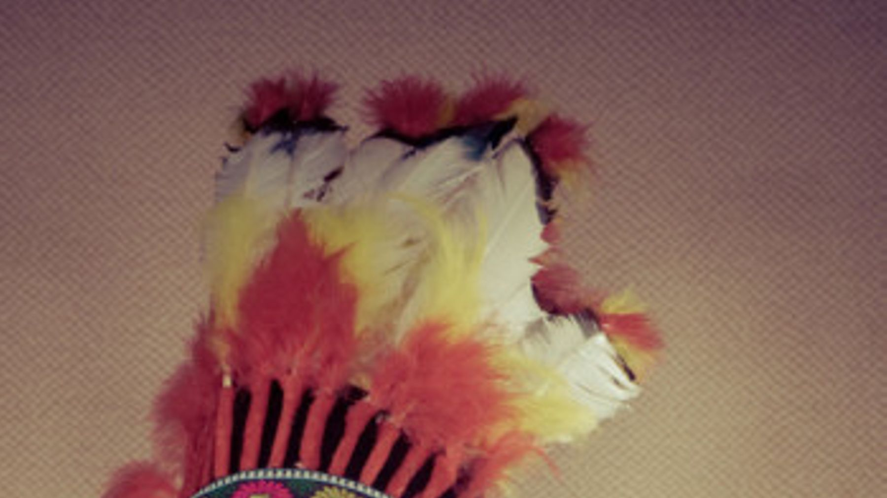 What Not To Wear To A Festival: Cultural Appropriation Edition | Grazia